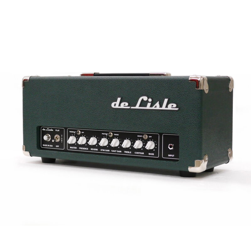 de Lisle 15P Studio Amplifier