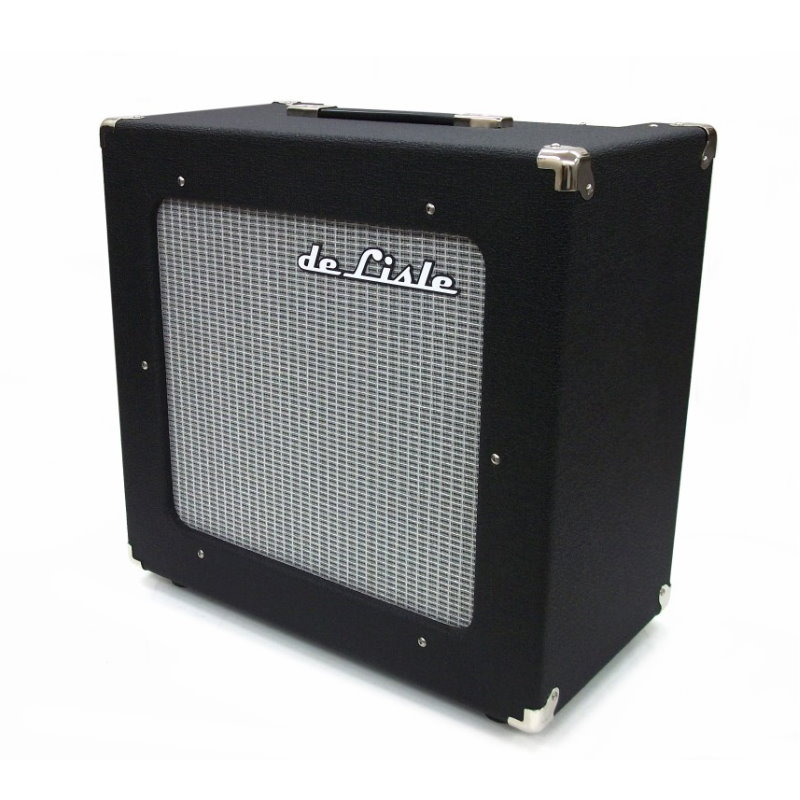 de Lisle King Daddy Amplifier