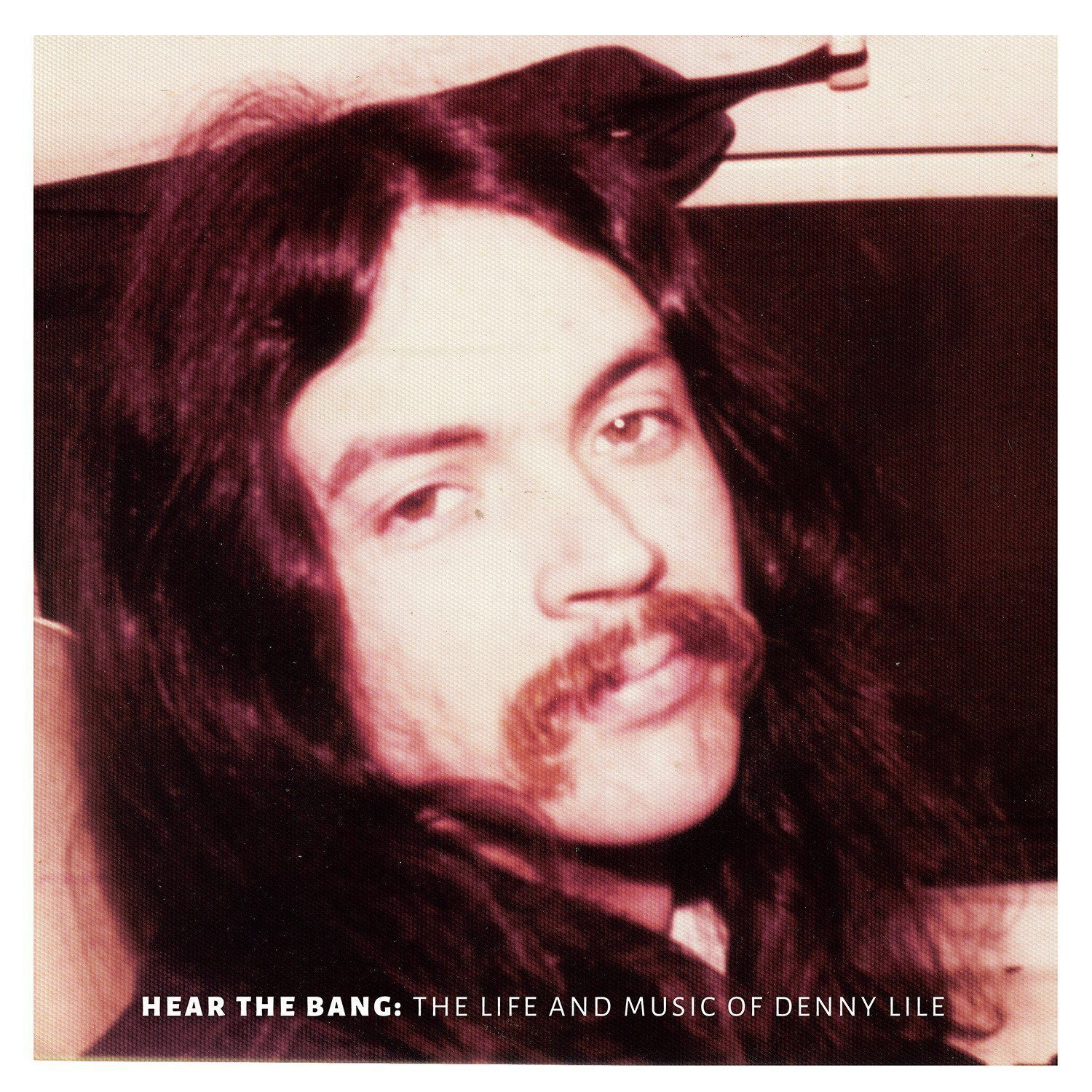 Hear the Bang: The Life and Music of Denny (CD/DVD)