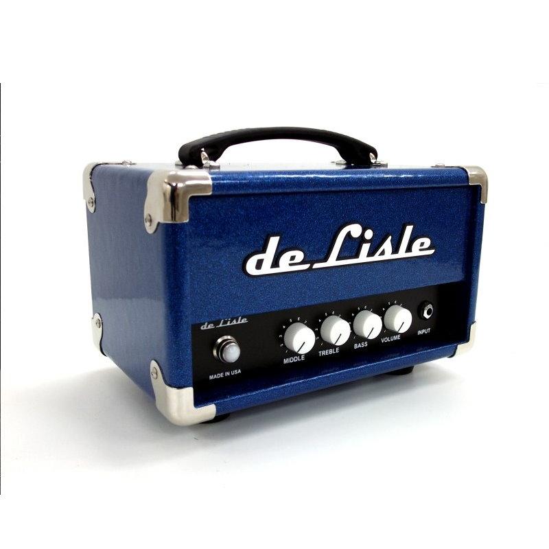 de Lisle King Baby Amplifier